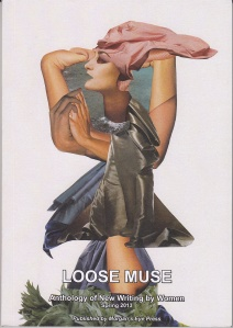Loose Muse Anthology Spring 13