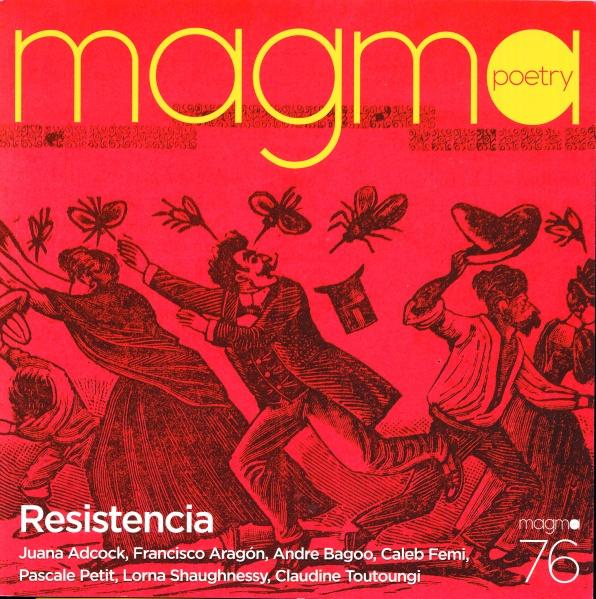 Magma 76